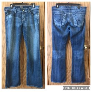 Citizens Of Humanity Jeans - Citizens of Humanity Keli low rise bootcut jeans